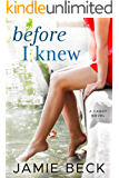 Before I Knew (The Cabots Book 1)