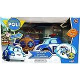 Robocar Poli ID83187 R/C Racer R/C Vehicle (Pack of 2)