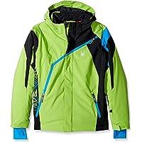 0fec6a5d11 Amazon Best Sellers  Best Boys  Skiing Jackets