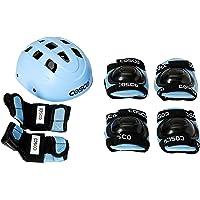 Cosco Protective Kit, Junior (Blue)