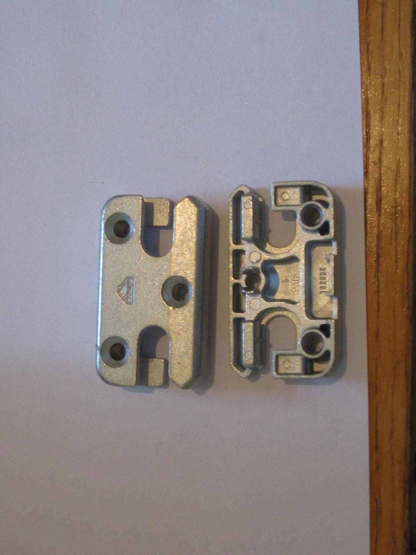 Roto NT Seguridad Cerradura pieza sin suelo nº 202 también ...