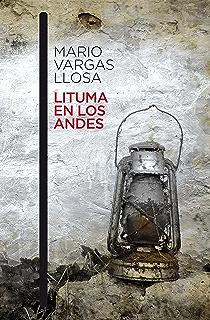 Lituma en los Andes (Spanish Edition)