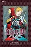 D GRAY MAN 3IN1 TP VOL 06 (D.Gray-Man (3-In-1 Edition))