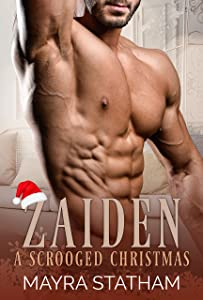 Zaiden: A Scrooged Christmas