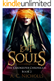 Lost Souls: An Urban Fantasy Novel (The Cardkeeper Chronicles Book 2)