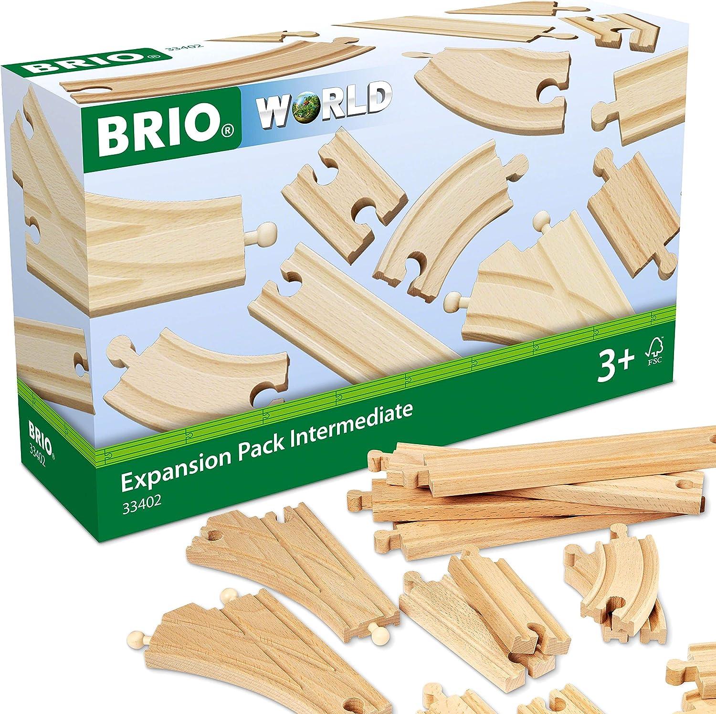 Brio-33402 Juego primera edad, color madera (33402) , color/modelo surtido