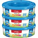 3-Pks. of 270-Count Playtex Diaper Genie Refill