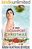 A Very Oceanport Christmas (Second Chances Book 4)