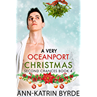 A Very Oceanport Christmas (Second Chances Book 4) (English Edition)