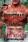 Christmas Flame: A Paranormal Romance (The Flame Series)