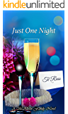 Just One Night (The McAllister Family Series Book 5)