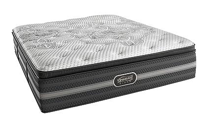 Beautyrest Mattress Reviews Consumer Reports >> Amazon Com Beautyrest Black Katarina Luxury Firm Pillow Top