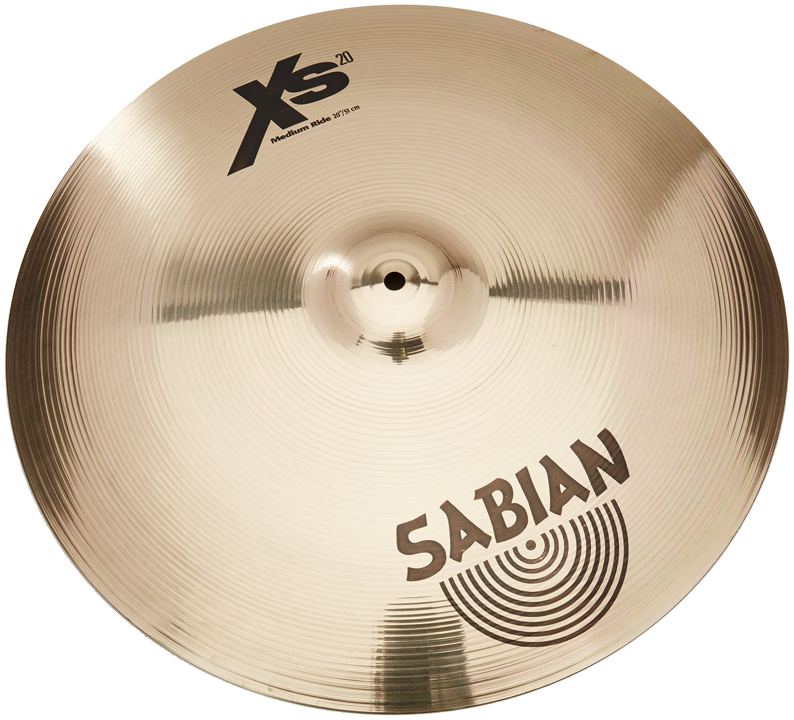 Sabian 20 Inch XS20 Medium Ride