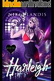 Harleigh: Dark Paranormal Romance (Volatile Vixen #1)