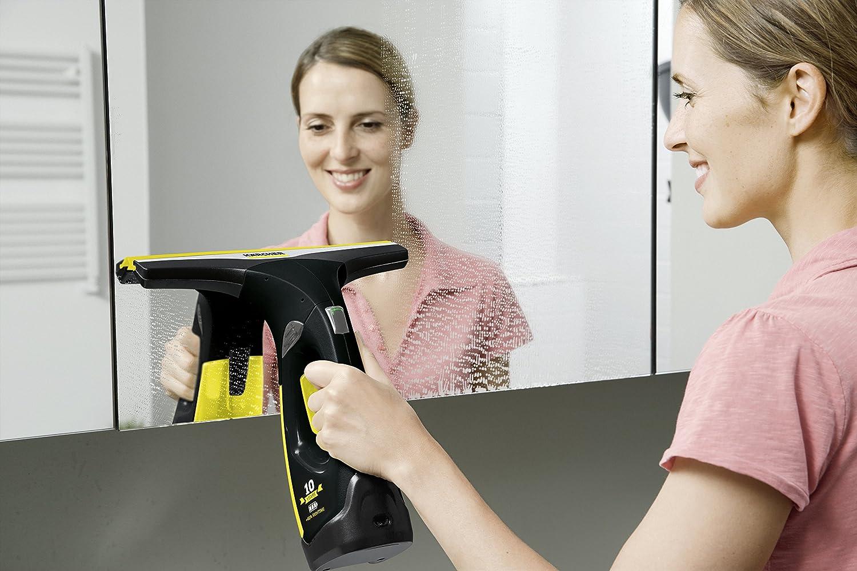 Amazon.com: Karcher WV Premium 10Y - Aspirador para ventana ...