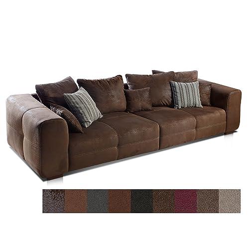 big sofa xxl. Black Bedroom Furniture Sets. Home Design Ideas