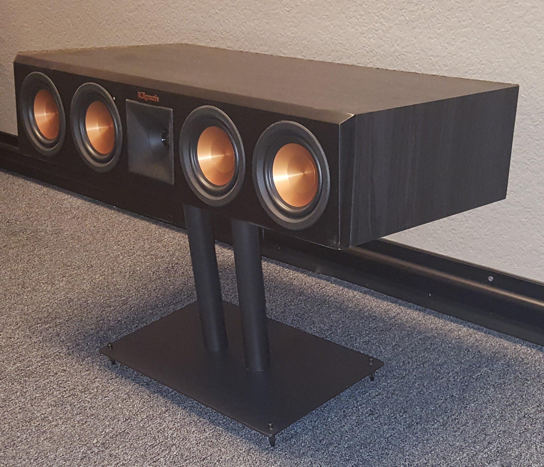 Vega KL Center Speaker Stand