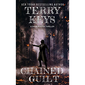 Chained Guilt: A Crime Thriller: David Porter Mystery #1