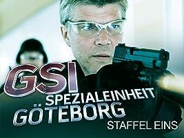 GSI-Spezialeinheit Göteborg - Staffel 1