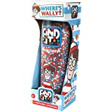 Paul Lamond 6505 Find It Where's Wally Edition Brain Teasers