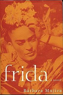 The Secret Book of Frida Kahlo: A Novel - Kindle edition by