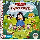 First Stories Snow White