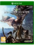 Monster Hunter: World - Lenticular Special Edition [Esclusiva Amazon] - Xbox One