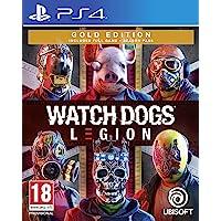 Watch Dogs Legion Gold