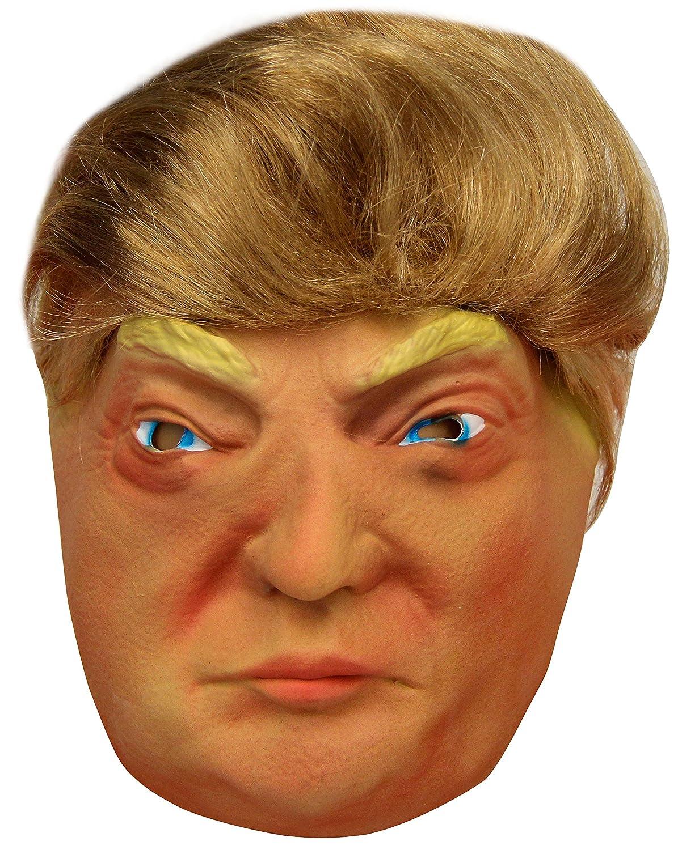 Trump Business Man Wig 1138
