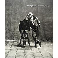 Irving Penn - Centennial