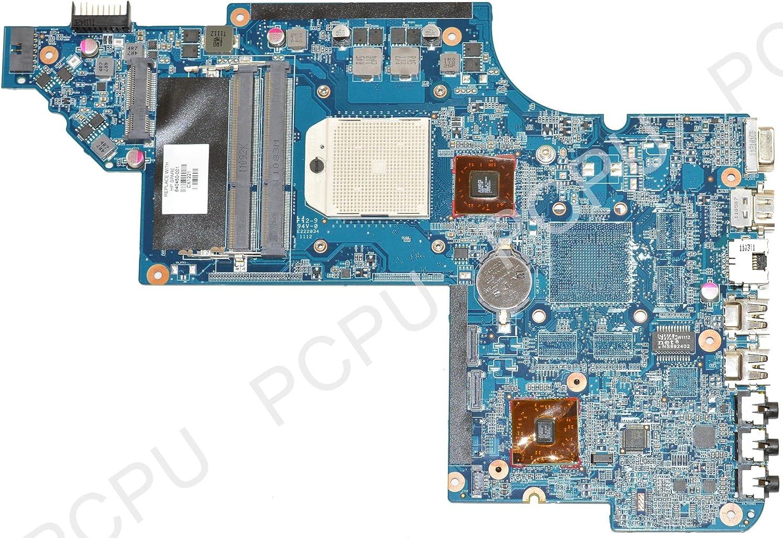 640450-001 HP Pavilion DV6-6000 AMD Laptop Motherboard s1