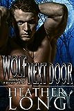 Wolf Next Door (Wolves of Willow Bend Book 5)