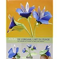 Atlas de l'Origami, l'Art du Pliage : Un univers de papier au bout des doigts
