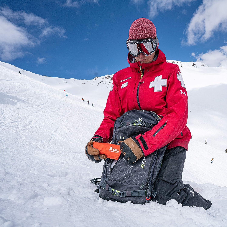 Adventure Medical Kits Emergency BIVVY Bivouac Secours XL Mixte Adulte Orange