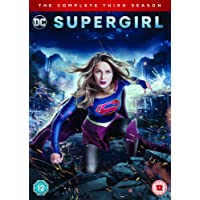 Supergirl: Season 3 [DVD] [2018]