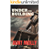 Under the Building: A Horror Fiction