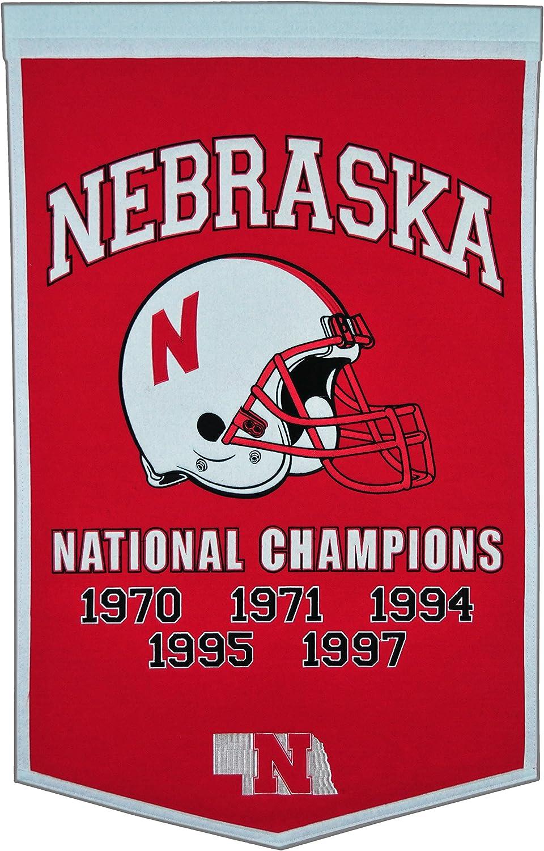 Winning Streak NCAA Dynasty Banner