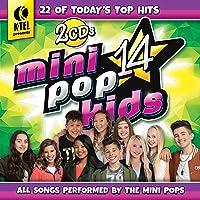 Mini Pop Kids 14 (Double CD)