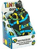 "Professor Puzzle 1473 ""Tantrix Quest"" Puzzle"