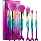 Tarte Minutes To Mermaid Brush Set, 5 Makeup Brushes