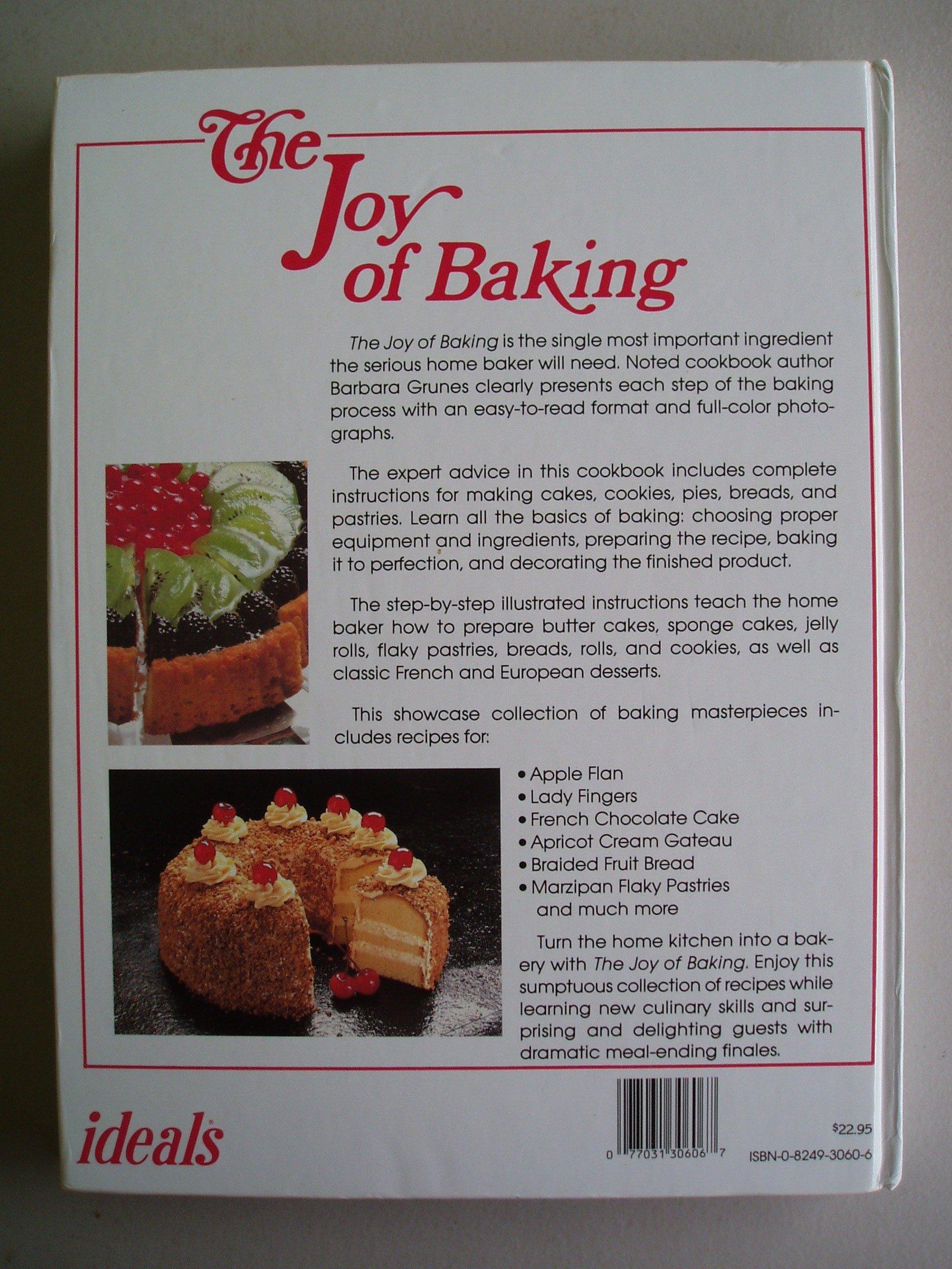 Joy Of Baking Bread Rolls