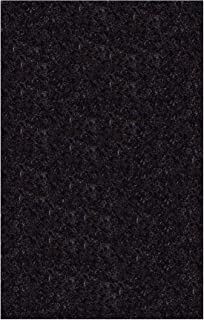 product image for Super Shag Area Rug Shaw Swag Collection Twilight 12 Feet Round.