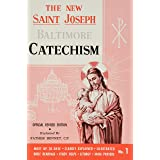St. Joseph Baltimore Catechism (No. 1): Official Revised Edition (St. Joseph Catecisms)
