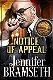 Notice of Appeal: Bourbonland Book 2