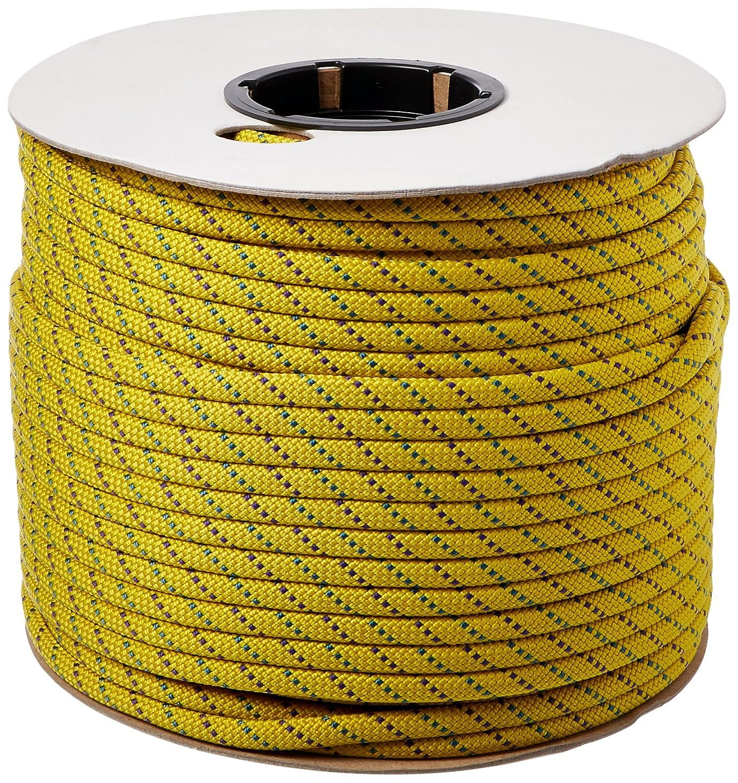 Abc 441038 8mm x 300 ft. accessory Cord - Yellow B002J8ZYJS