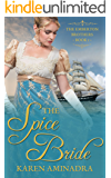 The Spice Bride (The Emberton Brothers Series Book 1)
