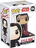 Funko POP! Star Wars: The Last Jedi - Kylo Ren - Collectible Figure