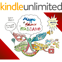 Mappe e Storie in Italiano: Ti racconto una storia