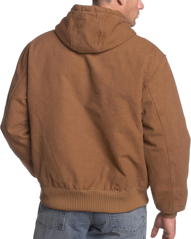 3X Carhartt Men/'s Camo Sandstone Active Jacket 103188 Choose M,L,XL 2X