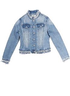 Giacca Donna Jeanew Abbigliamento Amazon Cache Jeans it in Cache SqgnaXExw6